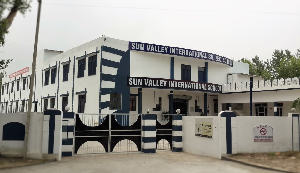 Glimpse of Sun Valley International School
